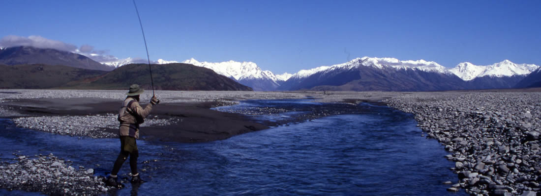 Fly Fishing Guide NZ