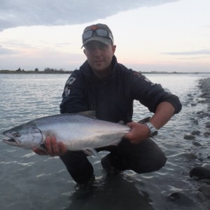 Braided Rivers Fishing Guides