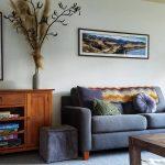 Fishing Trip Accommodation Lounge